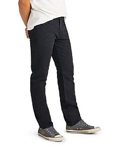 Hudson - Blake Slim Straight Fit Jeans in Heron
