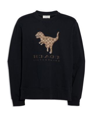 Rexy Graphic Sweatshirt by Coach