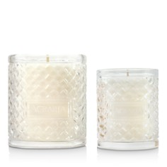 Agraria - Lavender Rosemary Candle Set