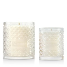Agraria - Balsam Candle Set