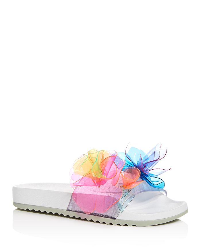 253f88dae11 Sophia Webster - Women s Jumbo Lilico Pool Slide Sandals