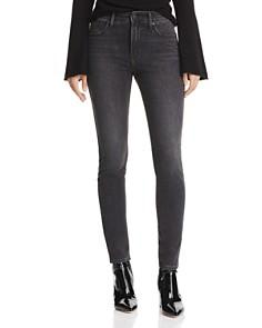 Levi's - 721 High Rise Skinny Jeans in California Rebel
