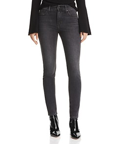 Levi's - 721 High Rise Skinny Jeans in California Rebel