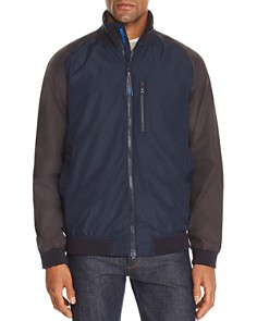 Barbour - Swell Color-Block Jacket