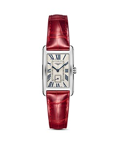 Longines - Dolce Vita Watch, 23mm x 37mm