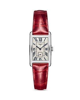 Longines - Dolce Vita Watch, 23mm x 37mm