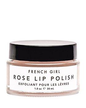 FRENCH GIRL - Rose Lip Polish - Rose du Maroc