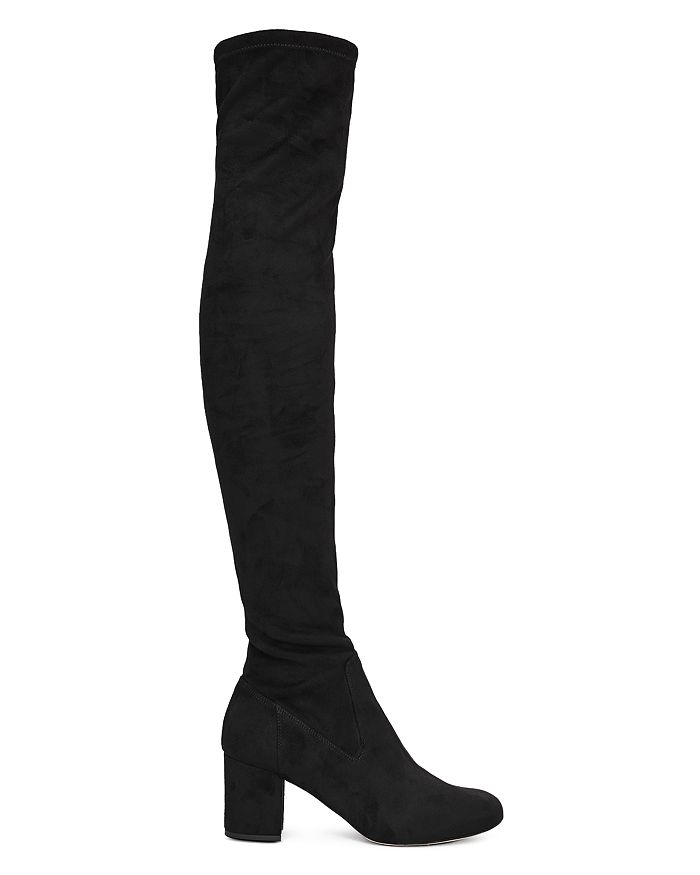 8e7258bd9ef6 REISS - Women s Margi Over-the-Knee Suede Boots