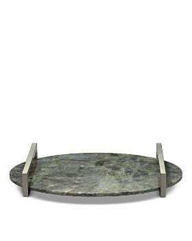 Jamie Young - Framework Oval Tray