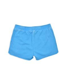 Butter - Girls' Fleece Shorts - Little Kid, Big Kid