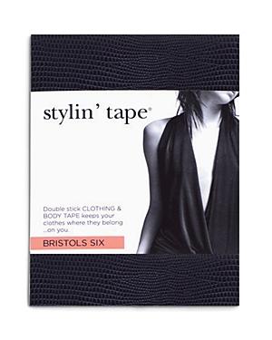 Bristols Six Double-Stick Stylin Tape
