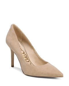 183d9d017 Women s Danna Pointed Toe High-Heel Pumps. shop similar items shop all Sam  Edelman. Recommended For You (6). Sam Edelman