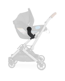 UPPAbaby - MINU Adapter for MESA Car Seat