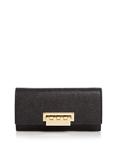 ZAC Zac Posen - Earthette Flat Glitter Crossbody