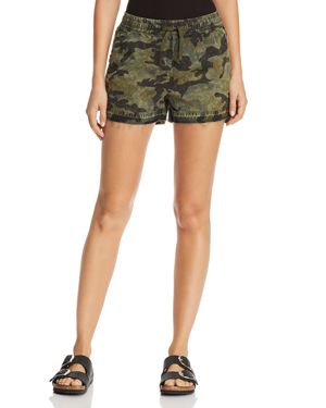 DL1961 Beach 86th Camouflage Shorts
