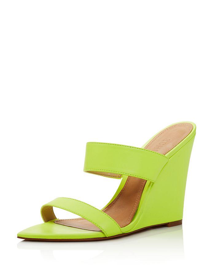 c0be32561bd0 SCHUTZ - Women s Soraya Wedge Heel Sandals