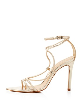 SCHUTZ - Women's Evellyn Strappy High-Heel Sandals