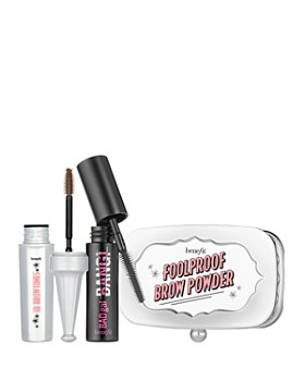 Benefit Cosmetics - BROWS On, LASH Out! Brow & Mascara Gift Set