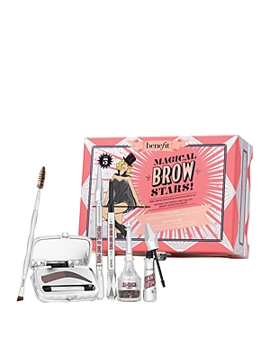 Benefit Cosmetics MAGICAL BROW STARS BESTSELLER GIFT SET