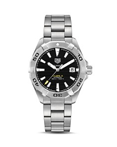 TAG Heuer - Aquaracer Black Watch, 41mm