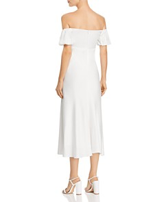 Bec & Bridge - Honey Honey Midi Dress