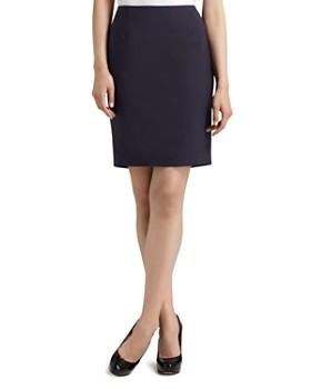 Elie Tahari - Bennet Pencil Skirt