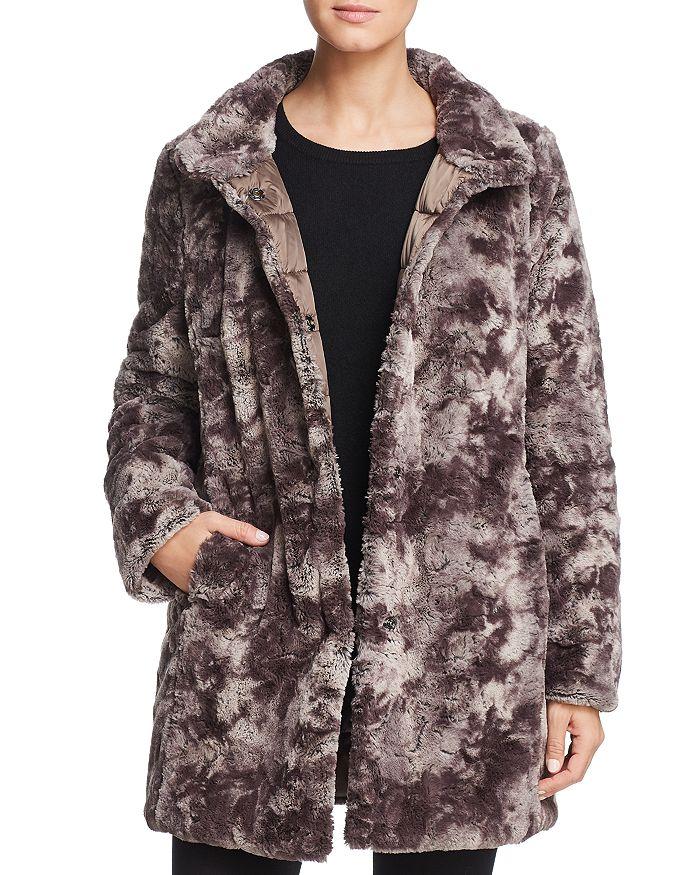 BASLER - Reversible Faux Fur Coat