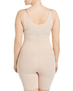 SPANX® - Thinstincts Open-Bust Mid-Thigh Bodysuit