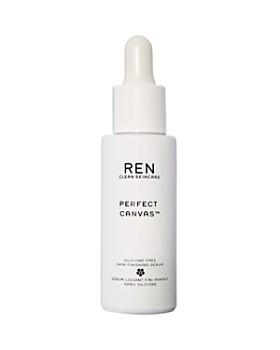 Ren - Perfect Canvas Skin Finishing Serum