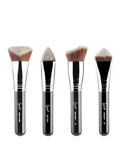 Sigma Beauty - Dimensional Brush Set ($102 value)