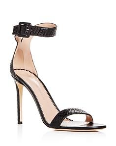 Giuseppe Zanotti - Women's Neyla Ankle-Strap High-Heel Sandals