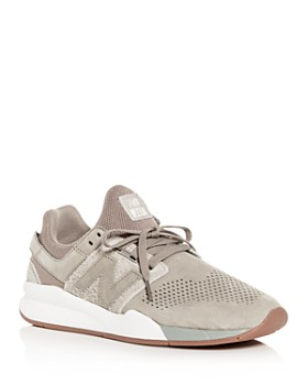 New Balance - Women's 247v2 Low-Top Sneakers