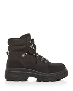 J/Slides - Women's Reign Waterproof Hiking Boots