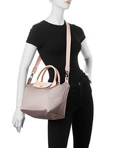 Longchamp - Le Pliage Dandy Print Small Nylon Tote