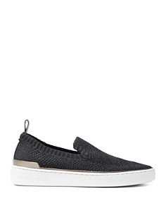 MICHAEL Michael Kors - Women's Skyler Knit Slip-On Sneakers