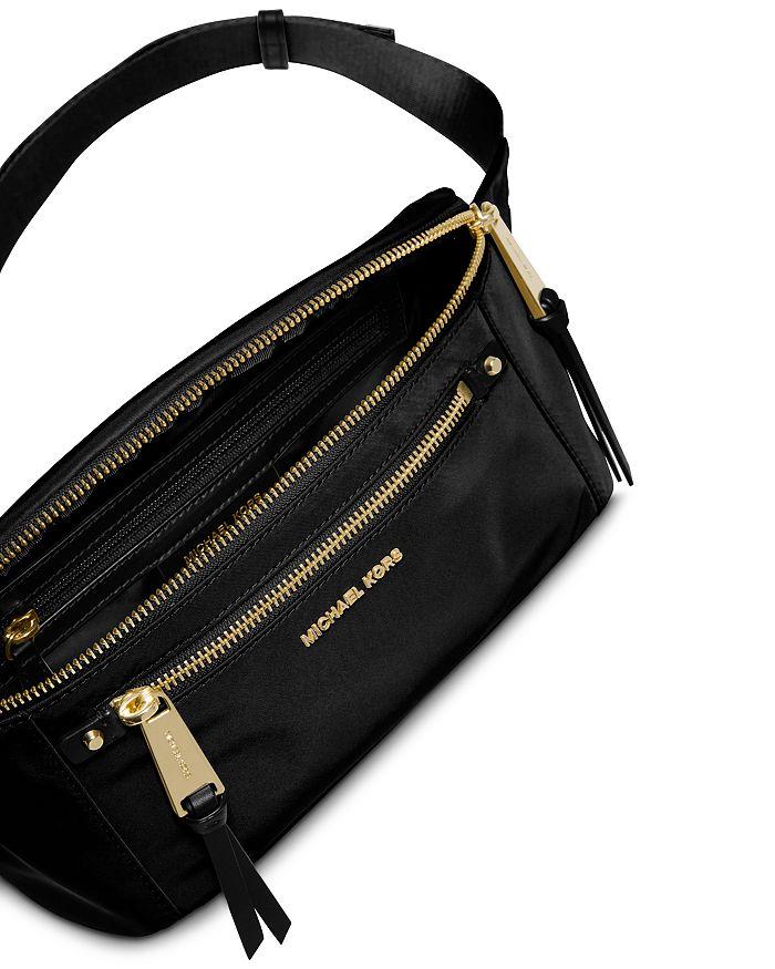 6abdf5857c09 MICHAEL Michael Kors Nylon Belt Bag | Bloomingdale's