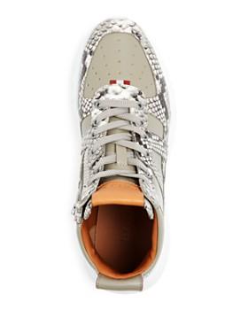 Bally - Men's Birko Leather High-Top Sneakers