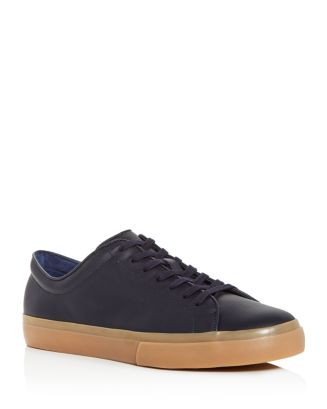 Vince Men's Farrell Low-Top Leather Sneakers Men - Sneakers & Athletic - Bloomingdale's