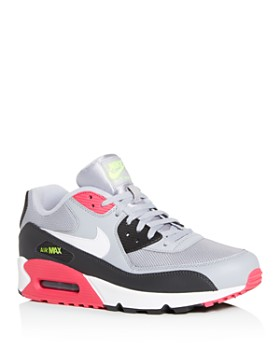 buy online 17ed8 654e1 Nike - Men s Air Max 90 Essential Low-Top Sneakers ...