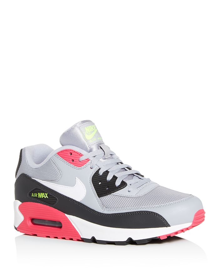 38334b8a200fc Men's Air Max 90 Essential Low-Top Sneakers