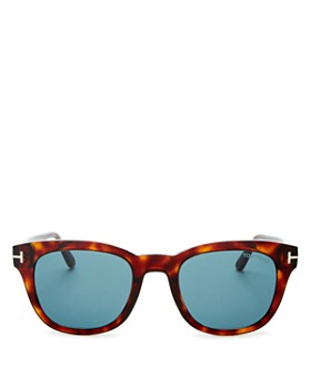 4102bbf99d Tom Ford - Men s Eugenio Square Sunglasses
