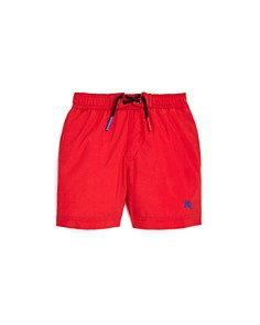 Burberry - Boys' Galvin Swim Trunks - Little Kid, Big Kid
