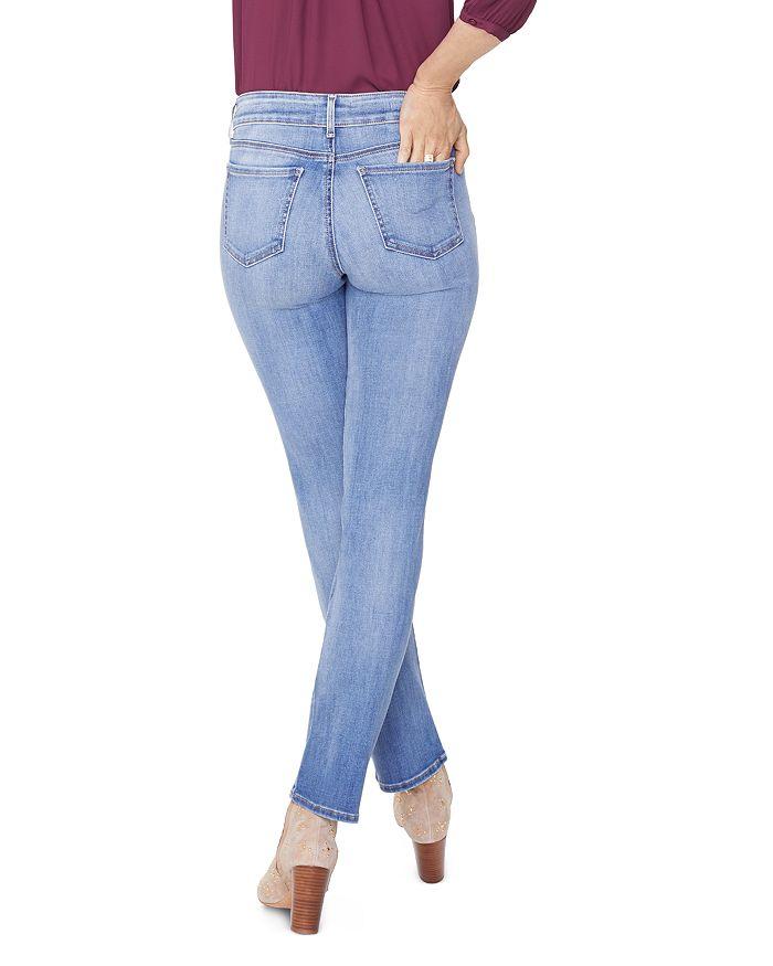 6368deb727f NYDJ - Marilyn Straight Jeans in Rhodes