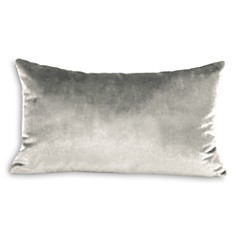 "Yves Delorme - Berlingot Decorative Pillow, 13"" x 22"""