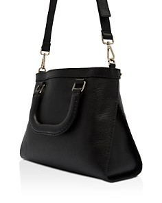 Ted Baker - Daiisyy Wrap Large Leather Tote