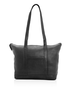 ROYCE New York - Leather Travel Tote