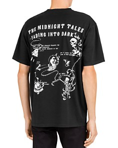 The Kooples - Midnight Tales Tee