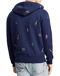 Polo Ralph Lauren - Embroidered Hoodie