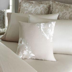 Sferra Teana Decorative Pillow, 18 x 18