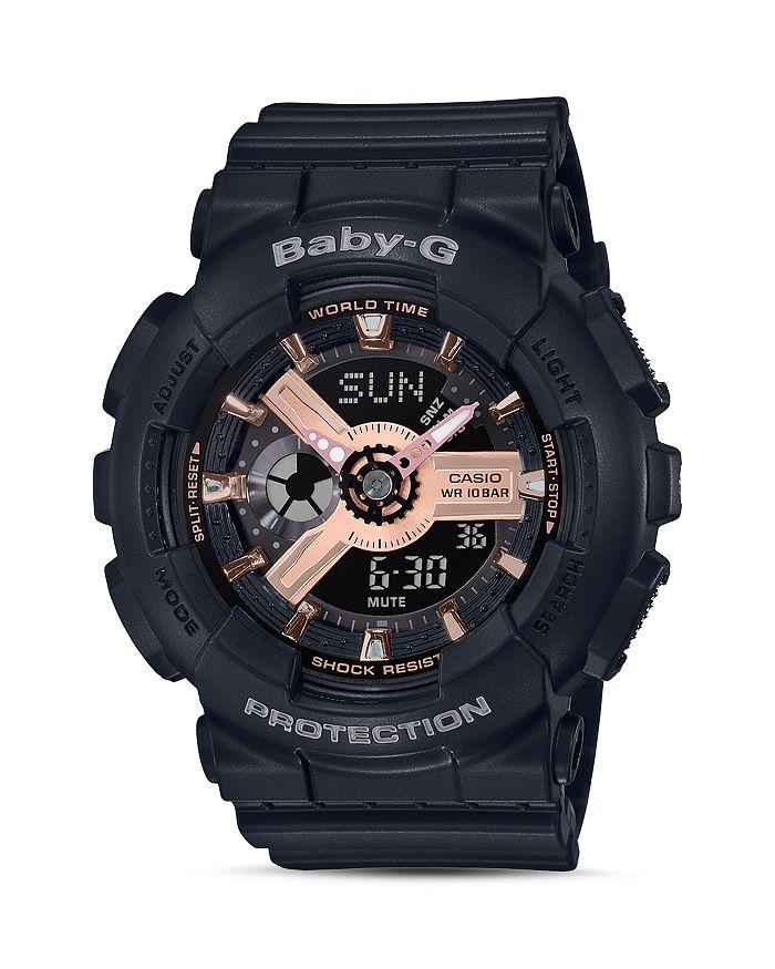 Casio CASIO BABY-G WATCH, 43.4MM